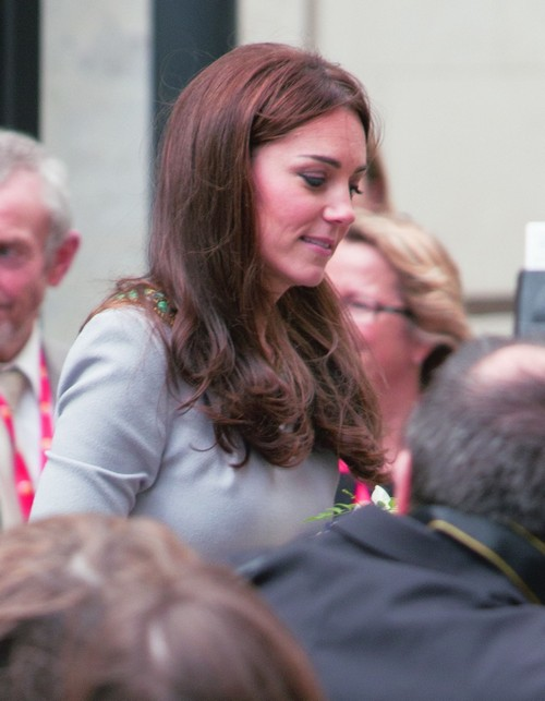 Kate Middleton Cashing In On Royal Title: Queen Elizabeth Disgusted With Plans For Organic Food Business?