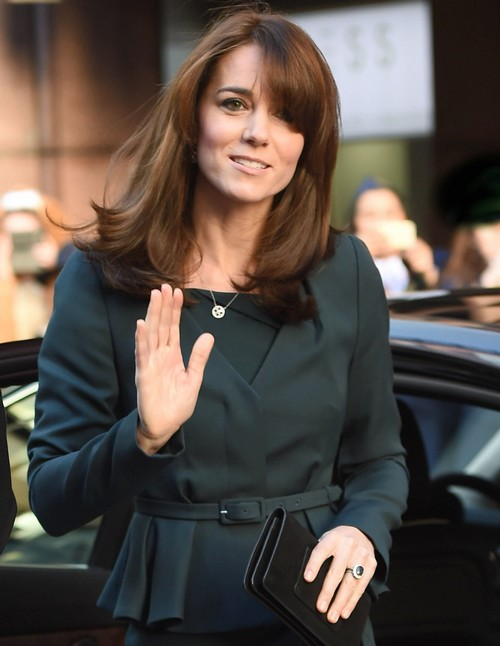 Kate Middleton Rejects Holiday Plans: Says No to Carole Middleton AND Queen Elizabeth – Home At Amner Hall For Christmas?