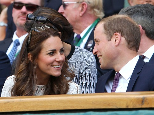 Kate Middleton Pregnant With Twin Daughters: Naming Baby Girls 'Elizabeth' and 'Margaret' say Princess and Prince William
