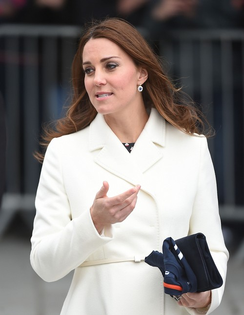 Kate Middleton Won't Let Prince William Join East Anglia Air Service Right After Duchess Gives Birth to Second Child?