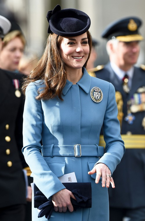 Kate Middleton's Frivolous Spending: Demands Self-Sustaining Gardens At Anmer Hall - Queen Elizabeth Disgusted