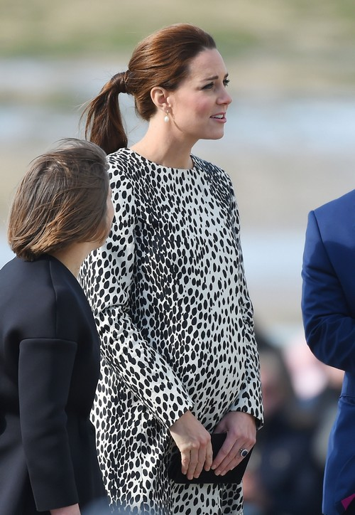 Kate Middleton's Baby: The Royals Versus Carole Middleton - Battle For Control