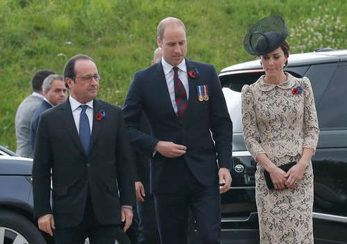 Prince Charles Orders Kate Middleton and Prince William To Visit Duchy of Cornwall: Tired of Duke and Duchess Lazy Ways?