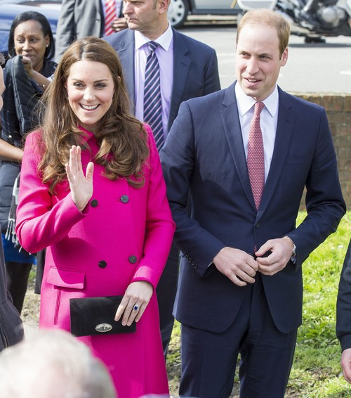 Kate Middleton Baby Girl Name Controversy: Princess Diana and Carole Middleton Banned by Prince Charles as Choices?