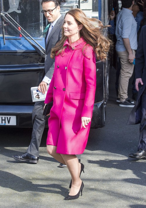 Kate Middleton Baby Girl Due Date Change: St. Mary's Hospital, Doctors and Security Ready for Delivery Complications