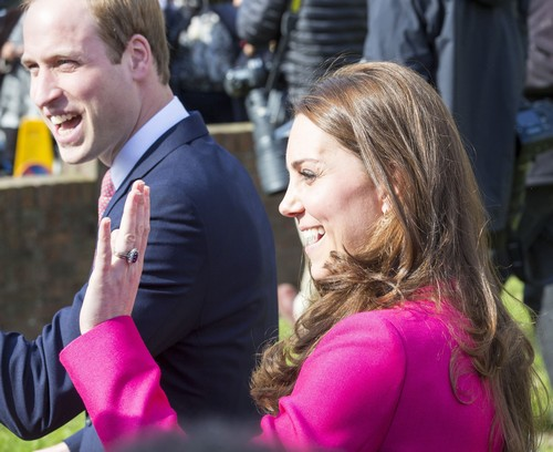 Pippa Middleton Moving In With Kate Middleton To Help With New Royal Baby Girl: Prince Charles, Queen Elizabeth Furious?