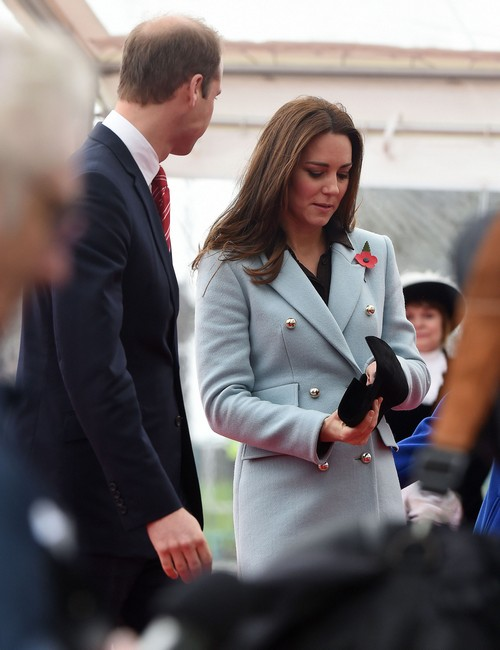 Kate Middleton Worried Sister Pippa Middleton Will Expose Marriage Trouble Gossip On NBC's Today Show? (PHOTOS)