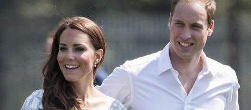 Kate Middleton Baby Girl Due in April: Kate's Health Improves - Prince William Delighted With Daughter News After Tests