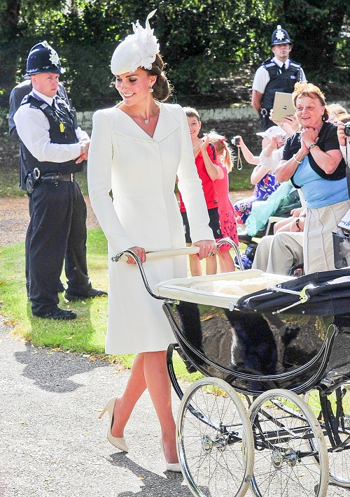 Kate Middleton, Camilla Parker-Bowles Feud: Prince Charles' Wife Says Commoner Kate Is A British Kim Kardashian!