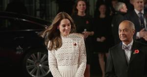 Kate Middleton Under Queen Elizabeths Close Observation