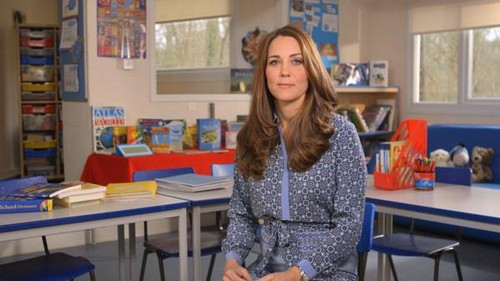 Kate Middleton Due Date Earlier Than Originally Expected: Mid-April?