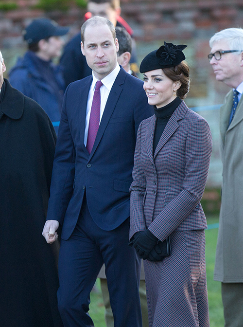 Queen Elizabeth Demands Kate Middleton Get a Job: Guest Editing Announcement Cover for Permanent Position?