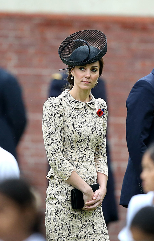 Kate Middleton's 'Face Change' Signals Royal Marriage Stress: World's Favorite Princess Exhausted Being Prince William's Spouse?