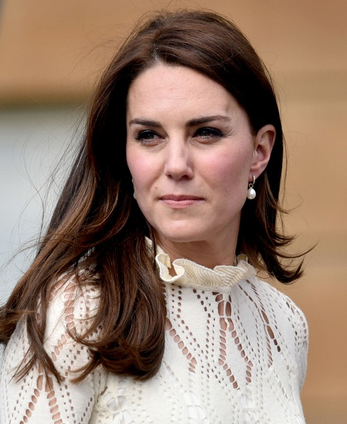 Kate Middleton No Princess Diana: Prince William Frowns On Commoner Behavior