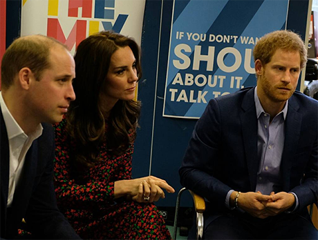 Kate Middleton Officially The Laziest Royal In British Monarchy's History: Only Worked 68 Days In 2016, Has Other Priorities?