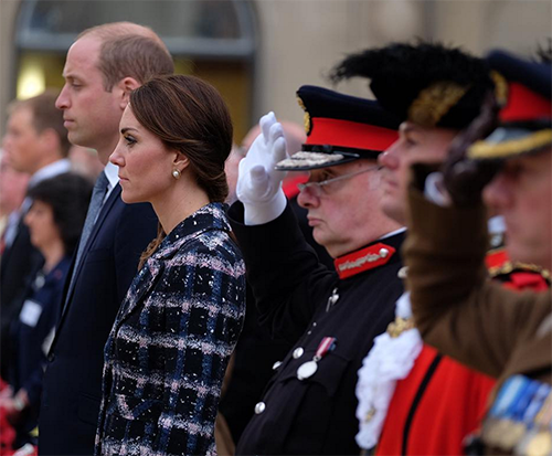 Kate Middleton Pregnant With Third Baby: Prince William Agrees To Name Daughter Diana, News Overshadows Pippa Middleton Wedding?