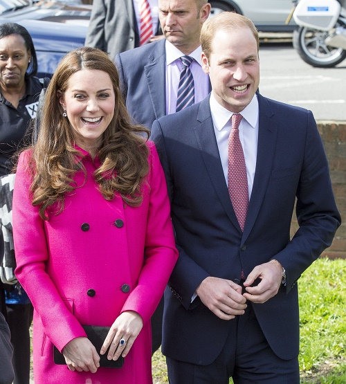 Kate Middleton Early Baby Birth – Media Told Due Date Changed - Hospital Set-Up April 15
