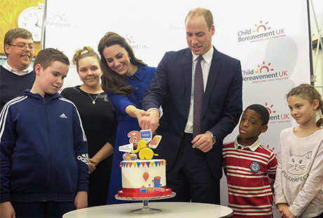 Kate Middleton Feuds With Tiger Moms At Prince George's Posh Academy