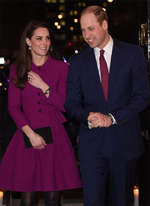 Kate Middleton Resents London Royal Working Life: Wants To Be a Rich Mom of Leisure With No Responsibility?