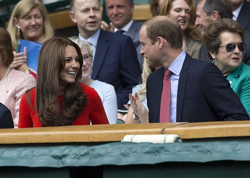Kate Middleton & Prince William Inspired By Angelina Jolie Visit Planning To Adopt Baby From Africa: Royal Family Enraged?