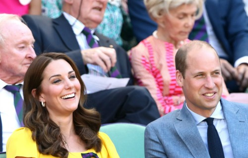 William and Kate haven't told Prince George that he will be King
