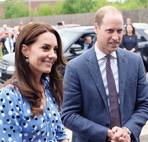 Kate Middleton, Prince William Spoiled: Queen Elizabeth Says Canada Trip Not For Pleasure, Kate Fumes Over Demanding Itinerary?