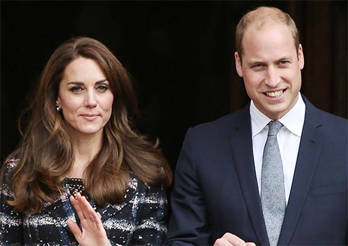 Prince William Refuses Kate Middleton Public Affection: Fears Critics Will Critique His Royal Etiquette For Loving On Wife?