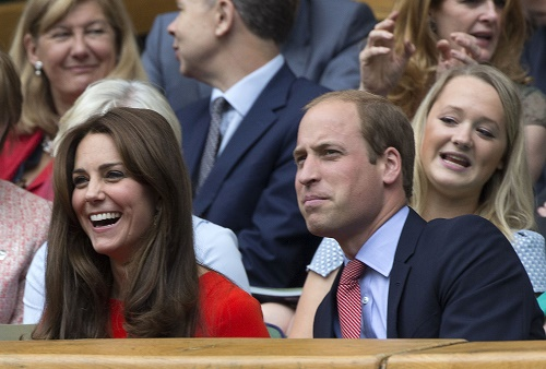 Kate Middleton, Prince William Ban Camilla Parker-Bowles From Prince George's Birthday - An Embarrassment To The Royals!