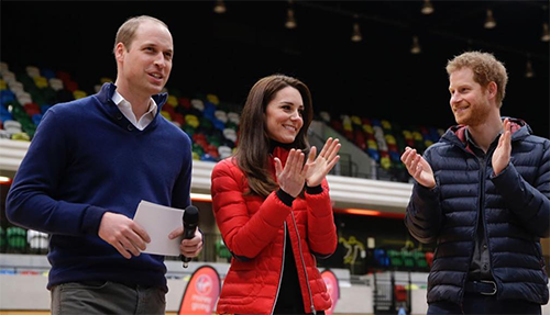 Kate Middleton, Prince William's Plan Paris Rugby Match Attendance: Lazy Royals All Play And No Work?