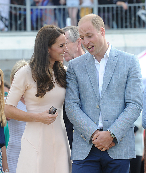 Kate Middleton and Prince William's Snob Attitude Peaks During Cornwall  Outings - Bored With Charity Work