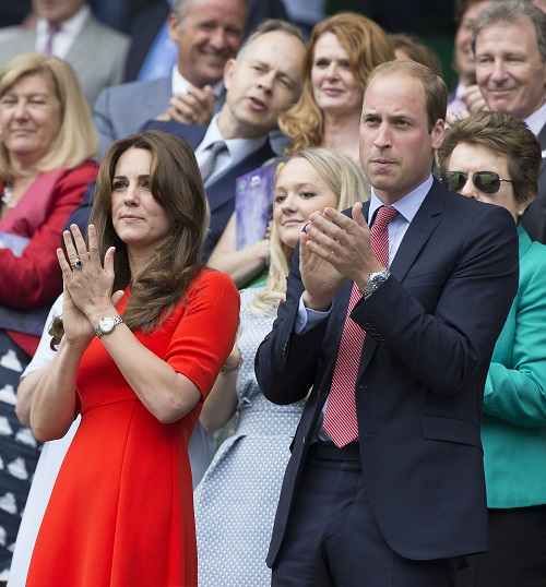 Kate Middleton And Prince William's Personal Relationship: The Duchess's Middle-Class Ways Save Royal Love From Scandal?