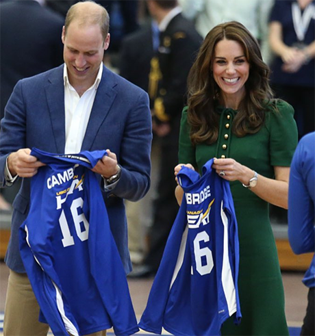 Kate Middleton, Prince William Royal Canada Tour Cost $850K: Canadians Furious, Duchess Used Trip As Luxury Vacation!
