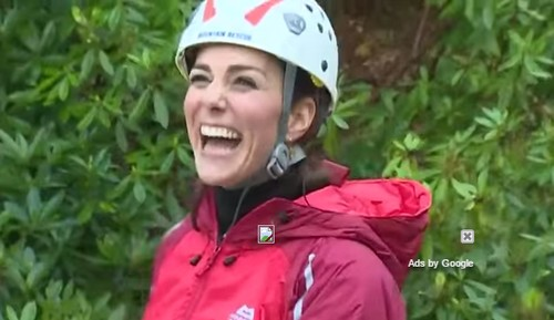 Kate Middleton Infuriates Queen Elizabeth – Duchess Begs Prince William To Give Up Royal Responsibilities After Trip To Wales?