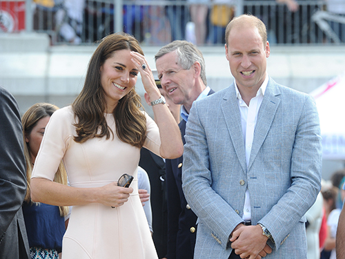 Kate Middleton Summoned To Balmoral: Queen Elizabeth Chastises Duchess For Commoner Behavior During Royal Visits?