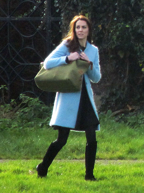 Kate Middleton Exhausted: Begs Prince William To Abandon Royal Life and Return To Anglesey Home In Wales?
