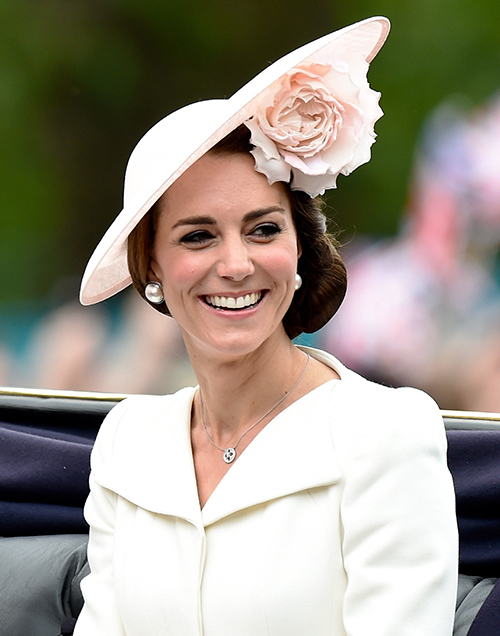 Kate Middleton Pregnant For Summer Olympic Games: Avoids Brazil And Zika Virus Risk?