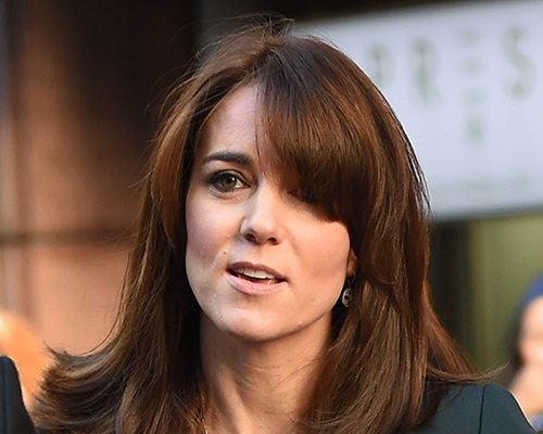 Kate Middleton Demands New Year's Holiday: Working Non-Stop Since Maternity Leave Return