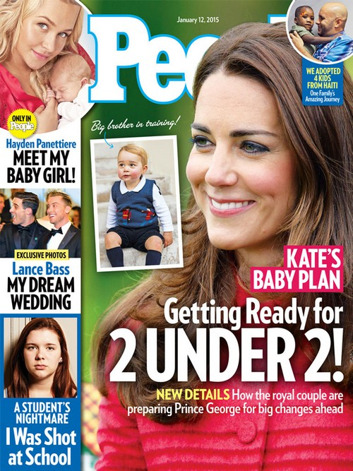 Kate Middleton Abandons Kensington, Staying At Anmer Hall For Baby Number Two and Prince George: Defying Queen Elizabeth?