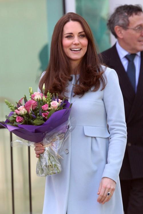 Kate Middleton Terrifying Australian Women's Day Photoshopped Cover Looks Ghastly