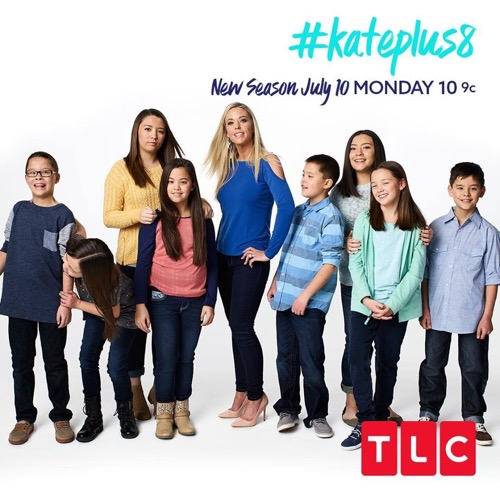 Kate Plus 8 Summer Premiere Recap 7/10/17: Season 5 Episode 9