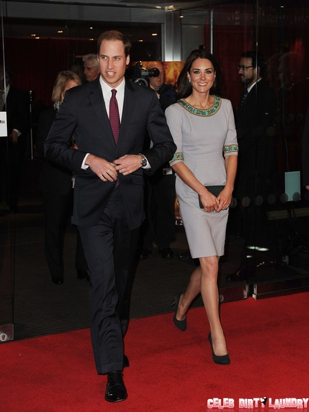 Kate Middleton Starving Royal Baby and Herself - Turns to Hypnotherapy