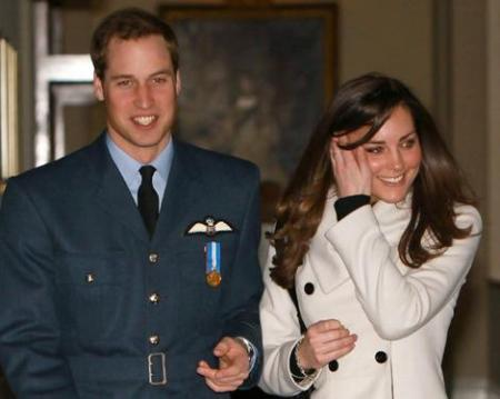 Gun Scandal Puts A Damper On Kate Middleton And Prince William's Wedding Anniversary