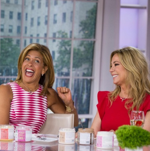 Kathie Lee and Hoda Kotb Feuding On 'Today' Show Set?