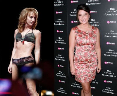 Kathy Griffin Wasn't Trying To Bully Bristol Palin