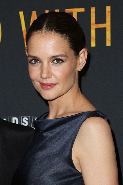 Katie Holmes And Jamie Foxx Secret Wedding And Pregnancy – Married Couple's First Baby On The Way?