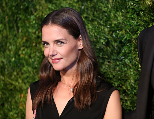 Katie Holmes And Jamie Foxx Secret Dating Relationship Over: Holmes Spotted With NYC Mystery Man?