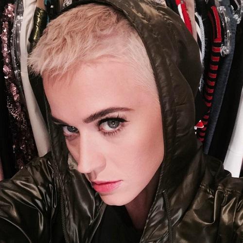 Katy Perry Still Not Over Orlando Bloom Split?