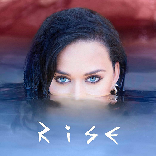 Katy Perry Releases Single 'Rise' For 2016 Summer Olympics - Gets Publicity Boost From Crazy Calvin Harris & Taylor Swift Feud?