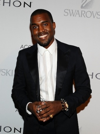 Playgirl Says 'No Thanks' To Naked Pictures of Kayne West