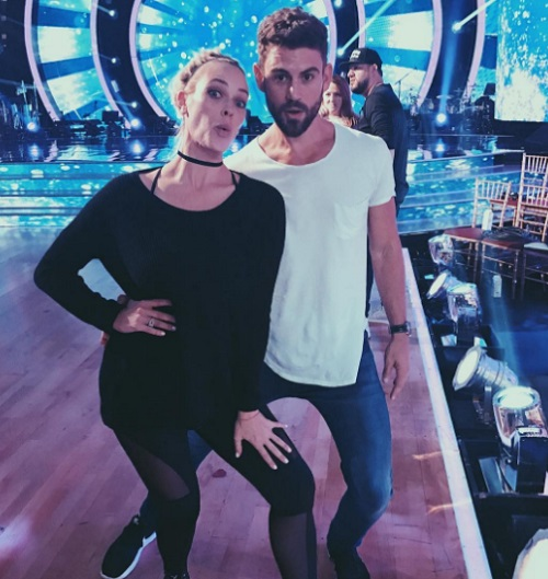 'Dancing With The Stars' Season 24 Cast Infuriates Kaitlyn Bristowe - Nick Viall's Ex Claims She Was Snubbed